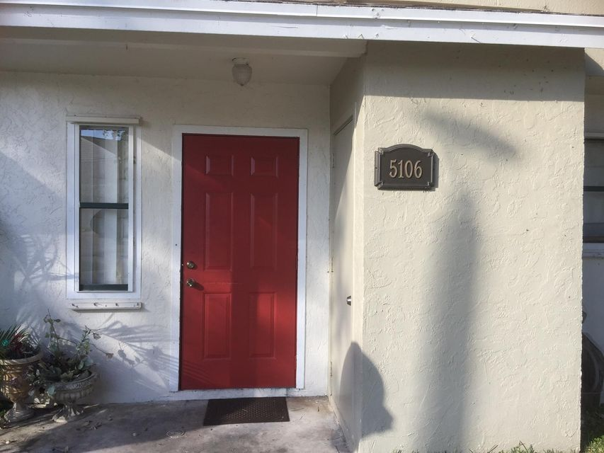 5106 Pier Drive 6 , Greenacres FL 33463 is listed for sale as MLS Listing RX-10463206 3 photos