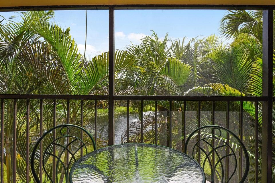 Home for sale in LAKES CONDO Palm Beach Gardens Florida