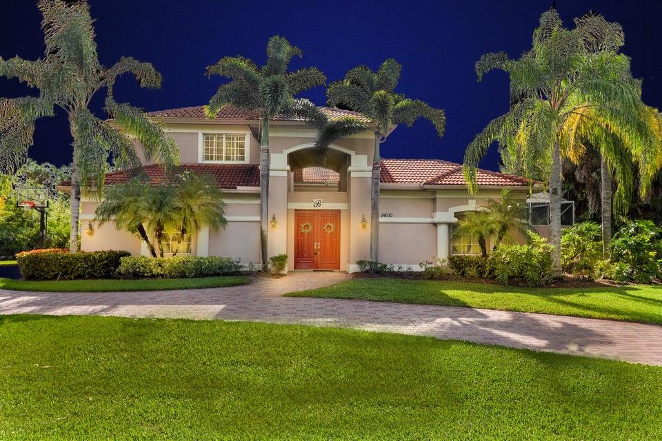9600  Enclave Place, Port Saint Lucie, Florida