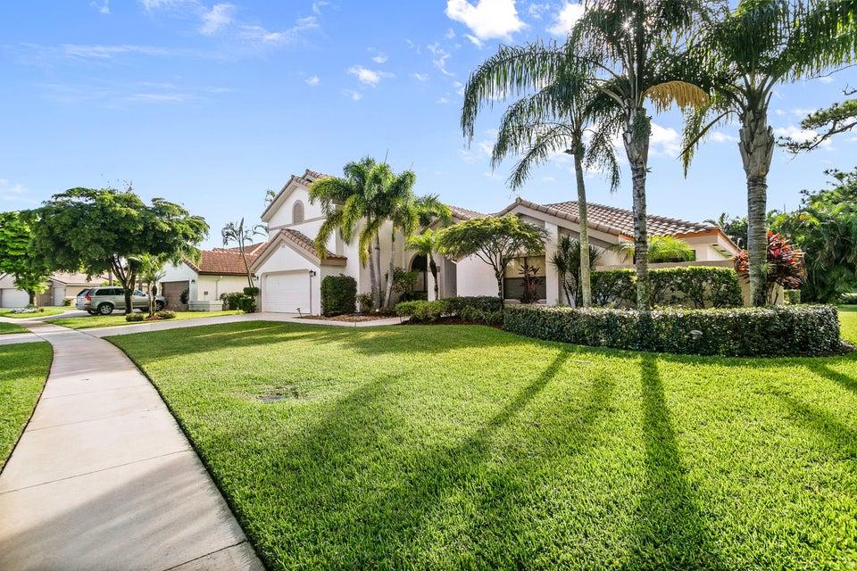 11422 Boca Woods Lane  Boca Raton FL 33428