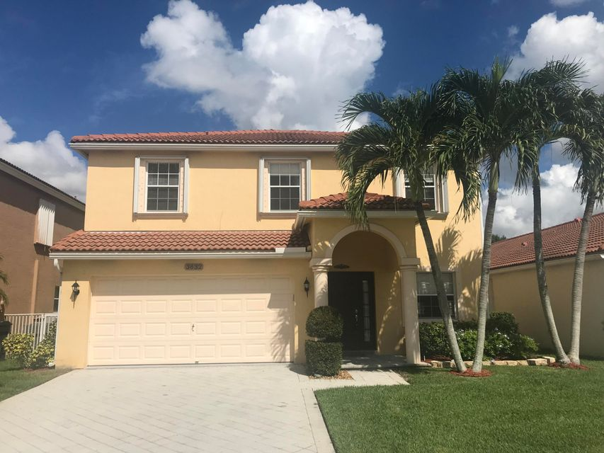 3632 Miramontes Circle Wellington, FL 33414