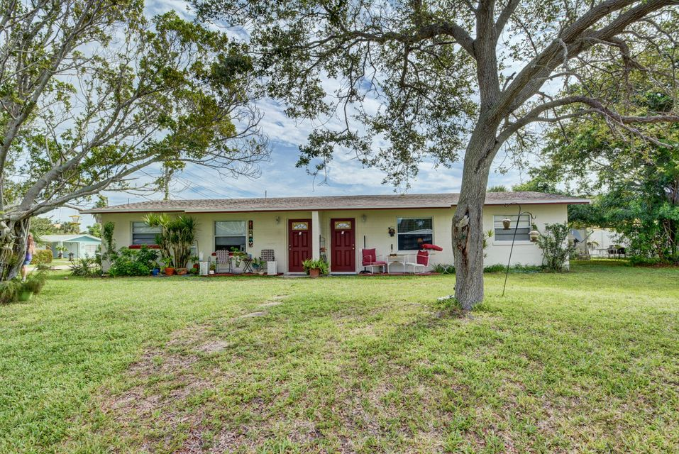 Home for sale in FT PIERCE BEACH Fort Pierce Florida