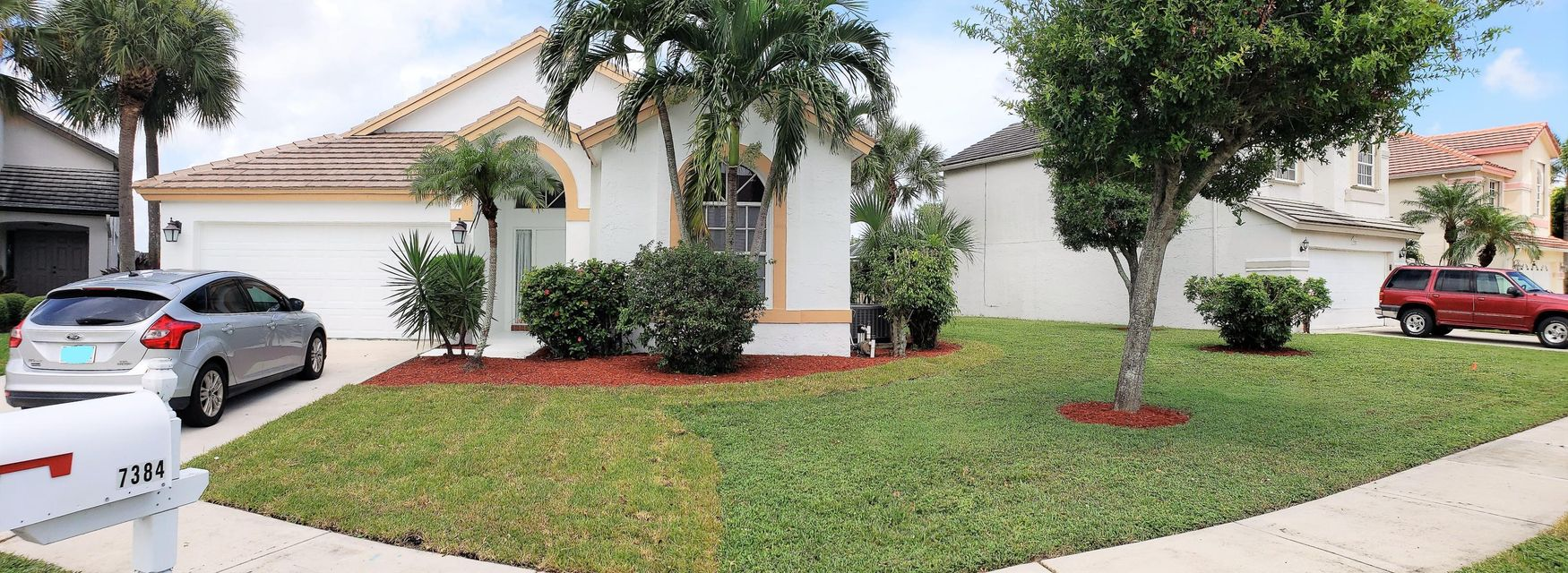 7384 Ashley Shores Circle Lake Worth, FL 33467