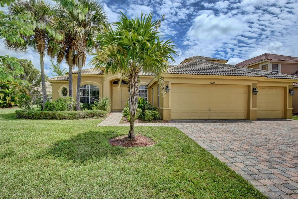 Home for sale in HAMILTON BAY West Palm Beach Florida