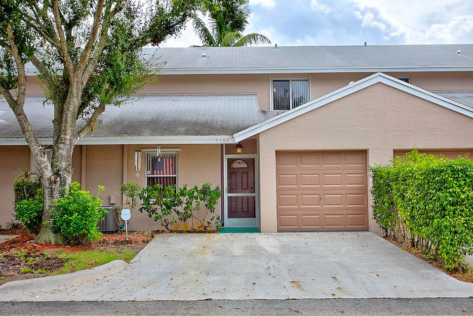 Home for sale in PINE GLEN AT ABBEY PARK PL 1 West Palm Beach Florida
