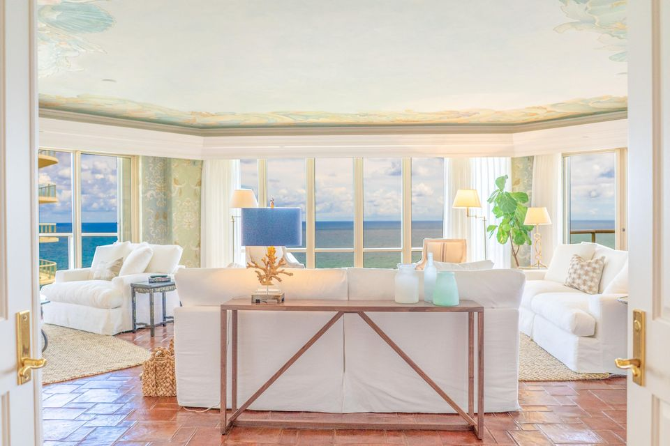 3920 N Ocean Drive 17a , Singer Island FL 33404 is listed for sale as MLS Listing RX-10463458 49 photos