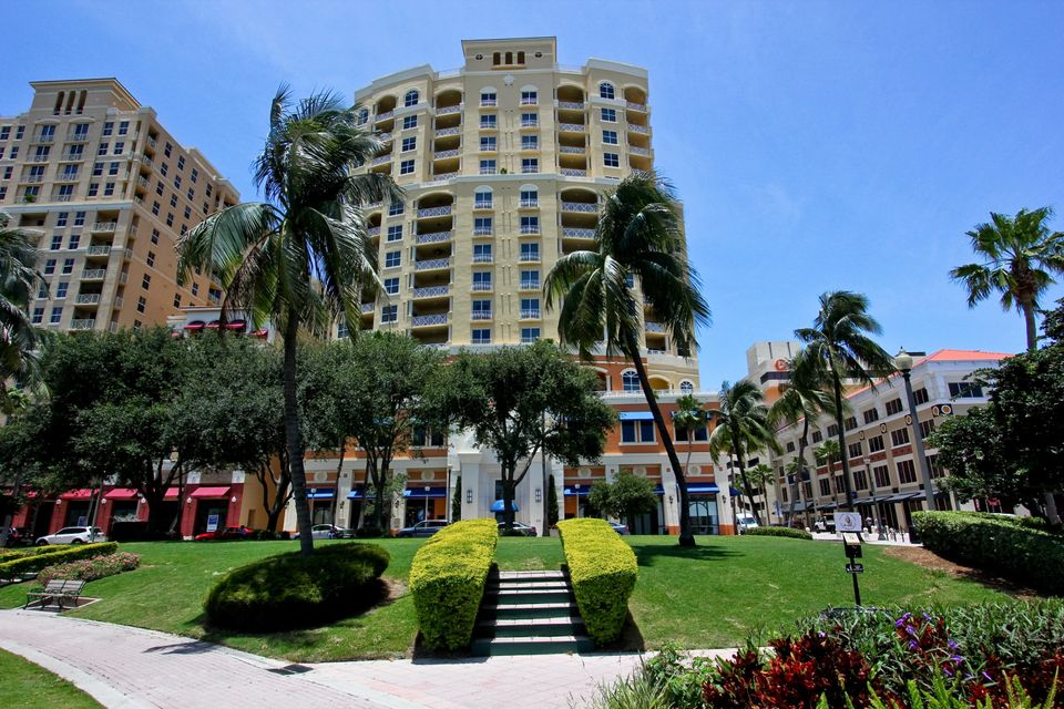201 S Narcissus Avenue 606  West Palm Beach FL 33401