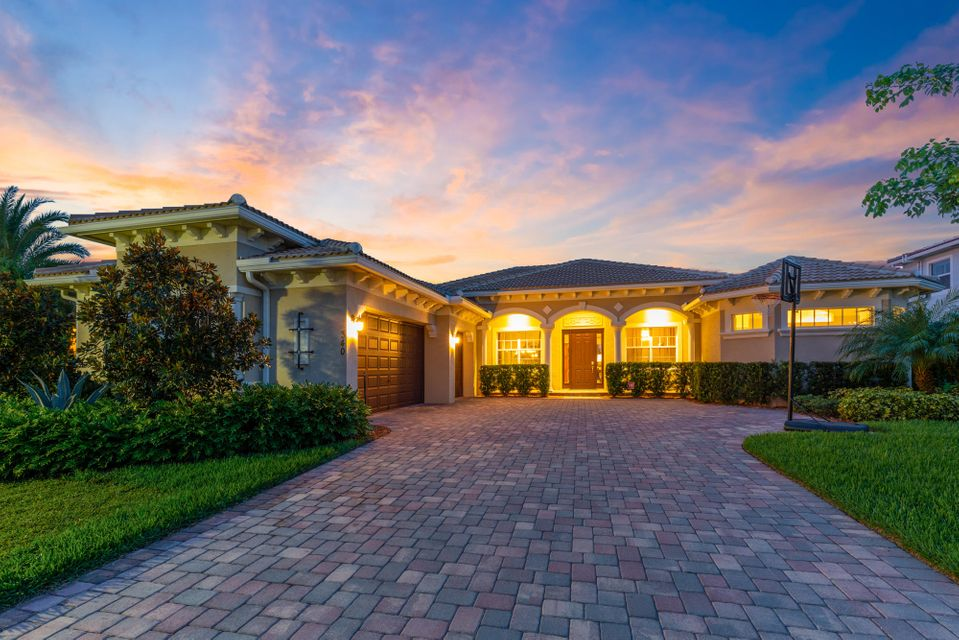 340 Rudder Cay Way  Jupiter FL 33458