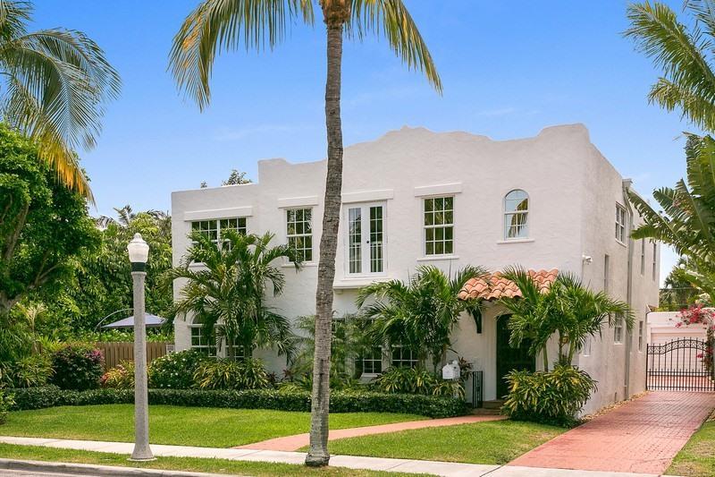 222 Monroe Drive  West Palm Beach FL 33405