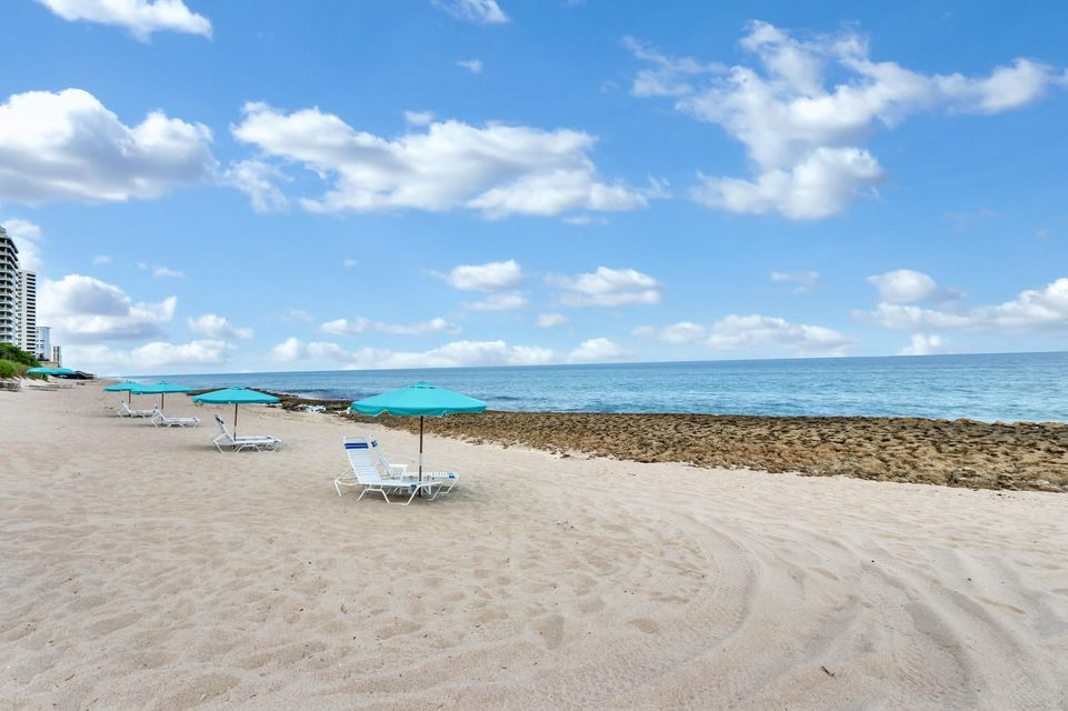 4200 N Ocean Drive 1-204 , Riviera Beach FL 33404 is listed for sale as MLS Listing RX-10463595 33 photos