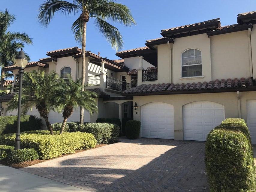 54 Marina Gardens Drive  Palm Beach Gardens FL 33410
