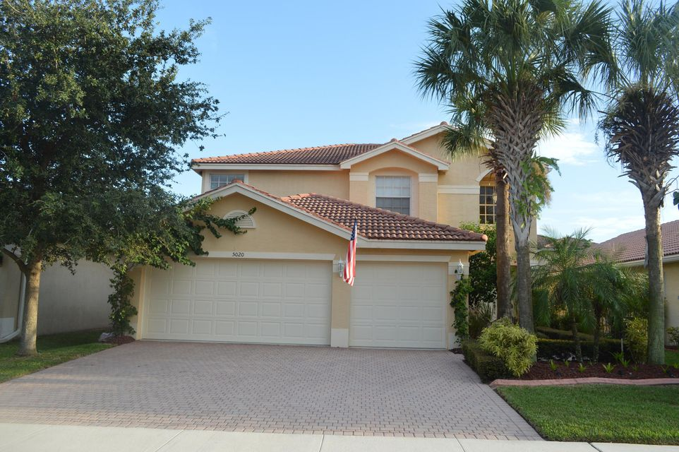 5020 Solar Point Drive , Greenacres FL 33463 is listed for sale as MLS Listing RX-10464331 22 photos