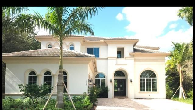 One of Boca Raton 5 Bedroom Homes for Sale at 17903  Cadena Drive