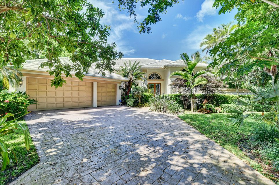 Home for sale in PATCH REEF EST Boca Raton Florida