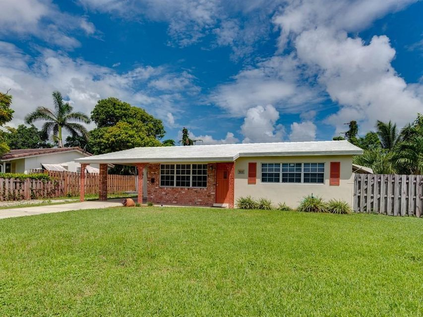 Fern Ridge 405 Sw 8th Avenue
