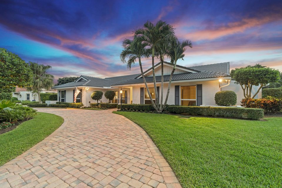 4316  Troon Lane, Boynton Beach, Florida