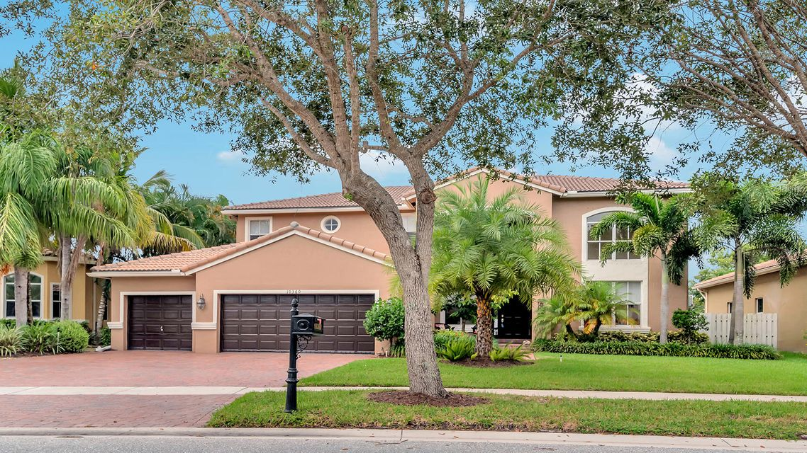 Home for sale in Fieldstone Cypress Lakes Preserve Lake Worth Florida