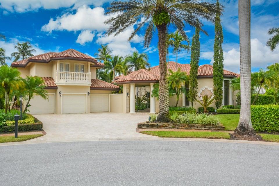 17072 White Haven Drive  Boca Raton FL 33496