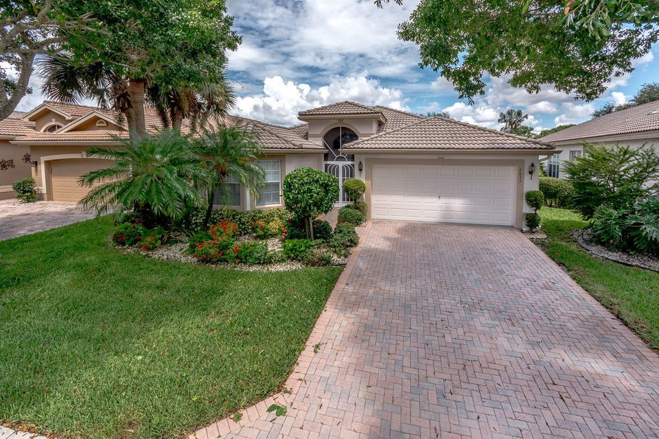 12213 Landrum Way Boynton Beach 33437 - photo