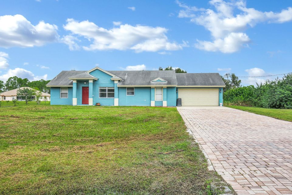 16895 86th Street Loxahatchee, FL 33470