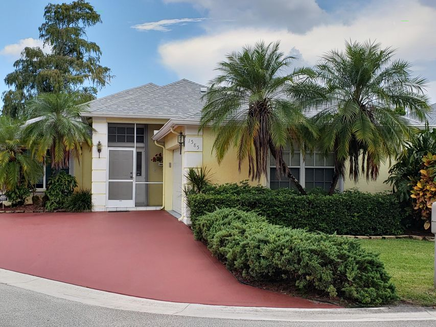 Home for sale in EMERALD FOREST OF WELLINGTON 2 Wellington Florida