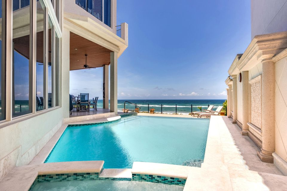3573 S Ocean Boulevard , Highland Beach FL 33487 is listed for sale as MLS Listing RX-10463926 photo #15