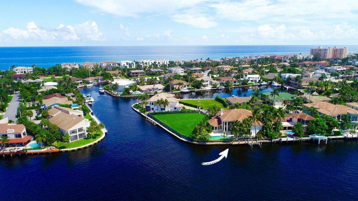 Photo of 4206 Intracoastal Highland Beach FL 33487 MLS RX-10388025