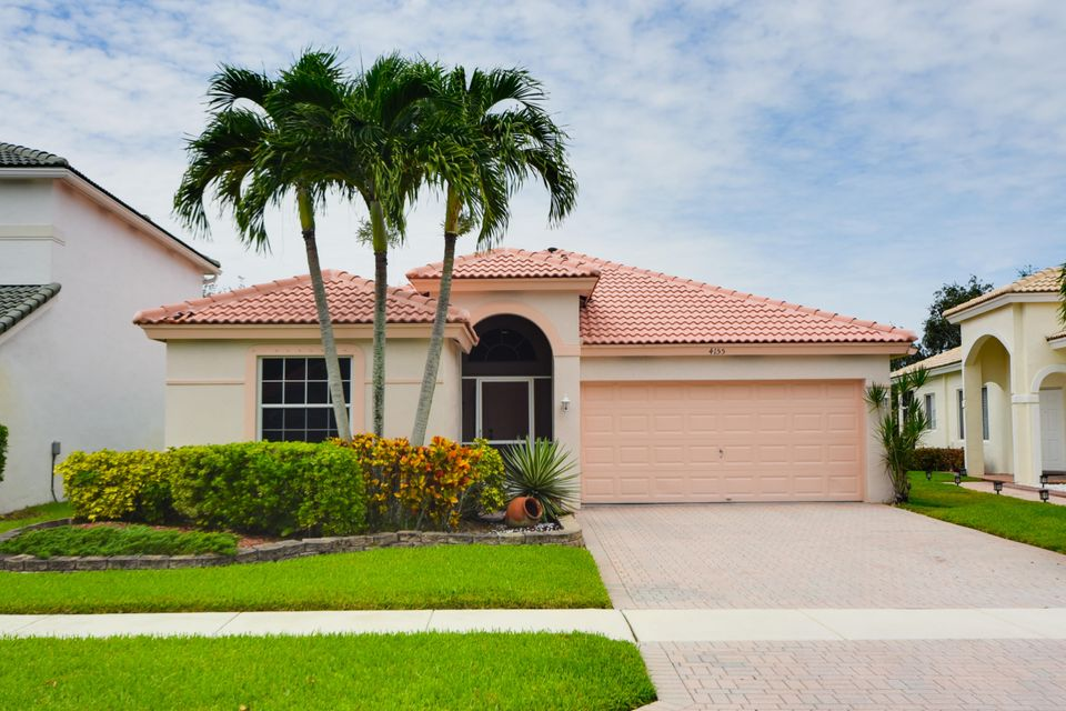4155 Sea Mist Way Wellington, FL 33449