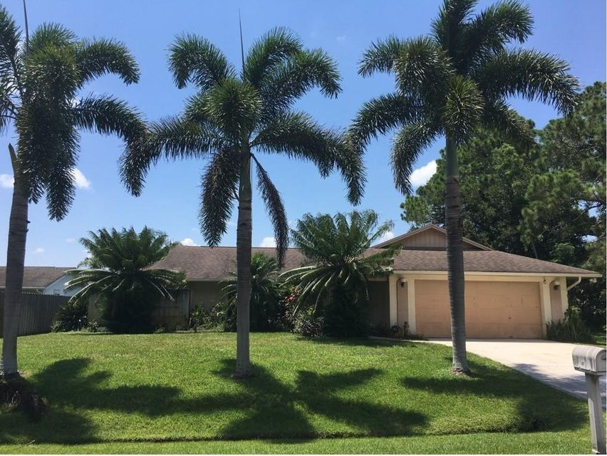 Photo of 1674 Memorial Port Saint Lucie FL 34983 MLS RX-10463956