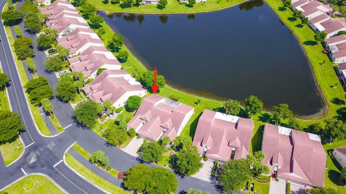 Home for sale in Emerald Pointe Delray Beach Florida