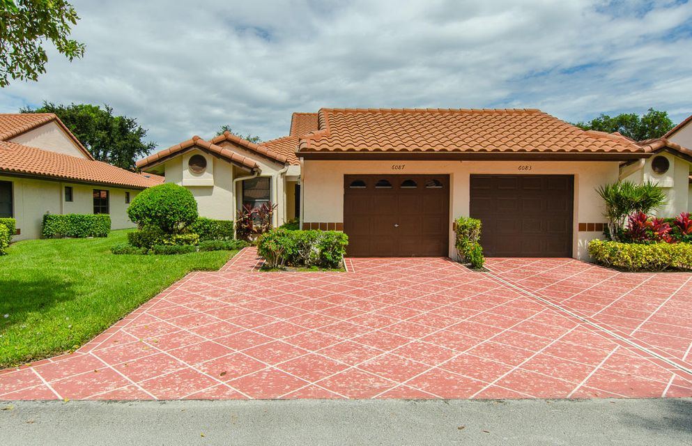 6087 Kings Gate Circle  Delray Beach FL 33484