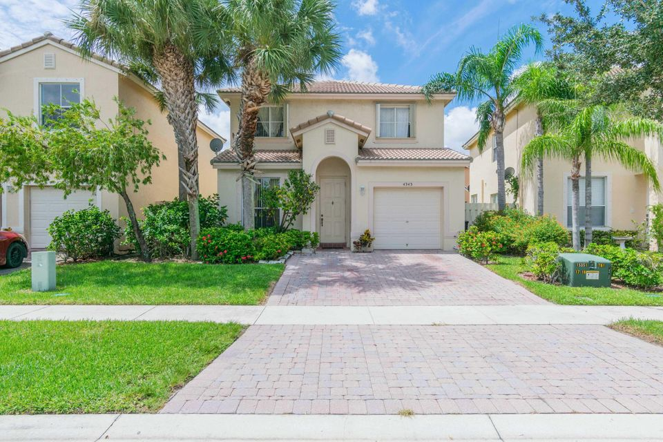 4343 Lake Tahoe Circle West Palm Beach, FL 33409