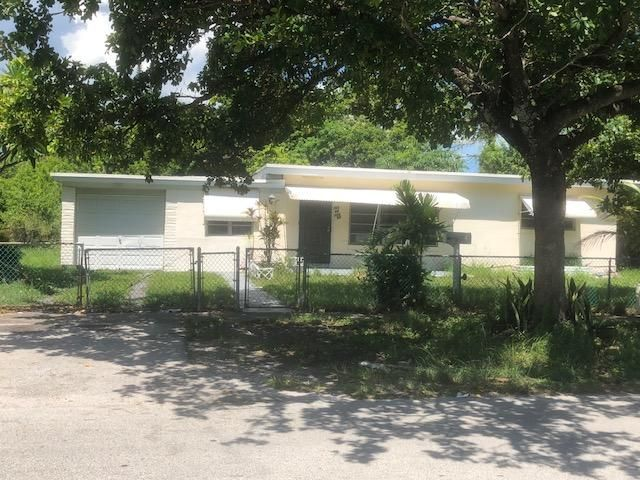Home for sale in NORTH SHORE HEIGHTS North Miami Florida