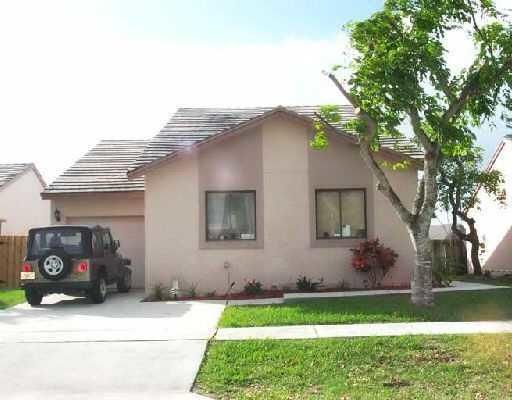 Home for sale in STRAWBERRY LAKES 4 Lake Worth Florida