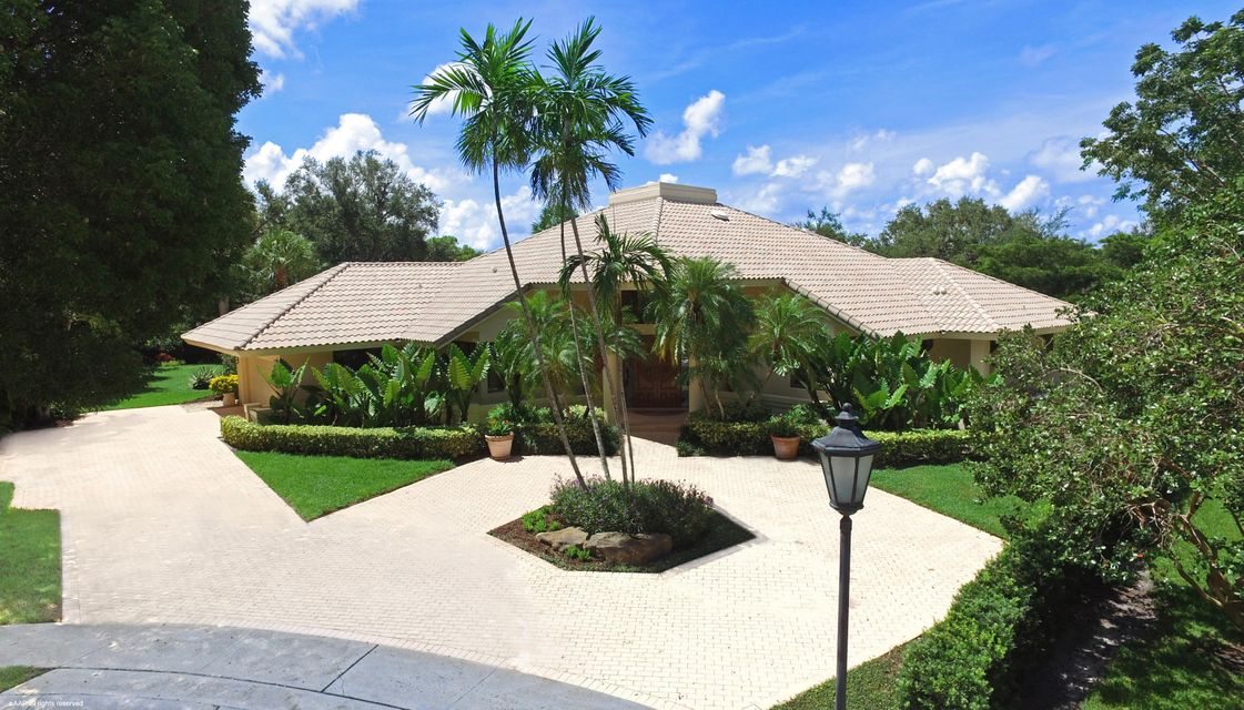 2450 NW 24th Court  Boca Raton FL 33431