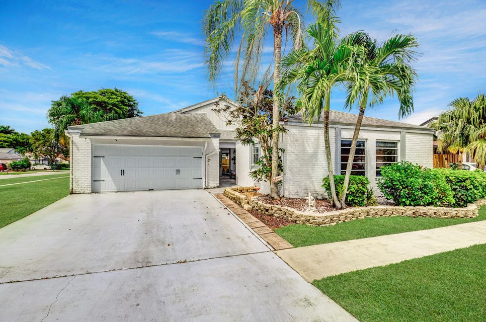 11531  Clear Creek Place 33428 - One of Boca Raton Homes for Sale