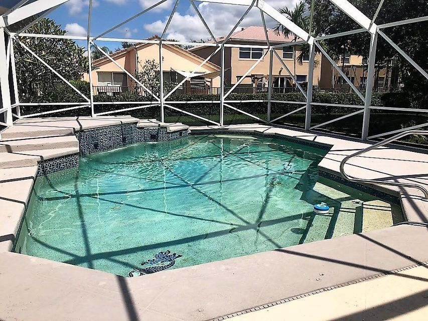 Home for sale in Smith Farm - Candlewood Village Lake Worth Florida