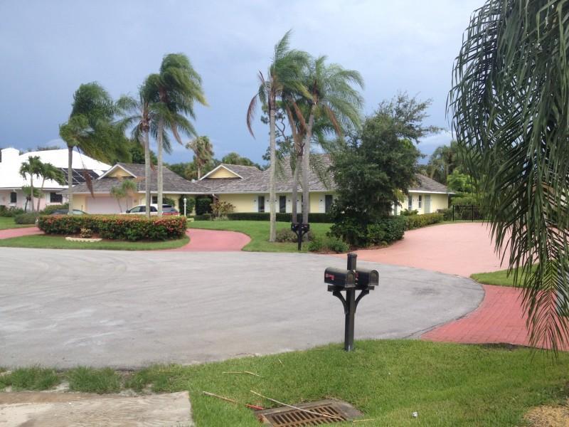 3711 SE Clubhouse Place  Stuart FL 34997