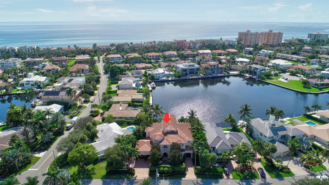 4307 Intracoastal Drive , Highland Beach FL 33487 is listed for sale as MLS Listing RX-10464712 68 photos