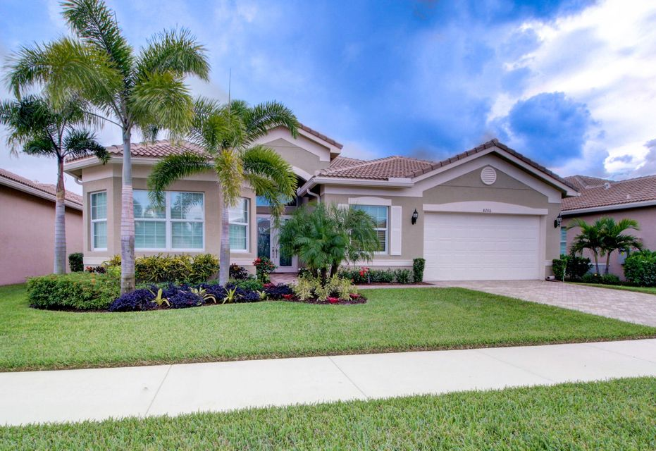 8206 Green Mountain Road  Boynton Beach FL 33473