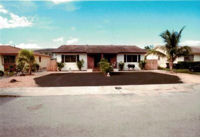 Home for sale in SHADOWLAWN ESTATES Lake Worth Florida