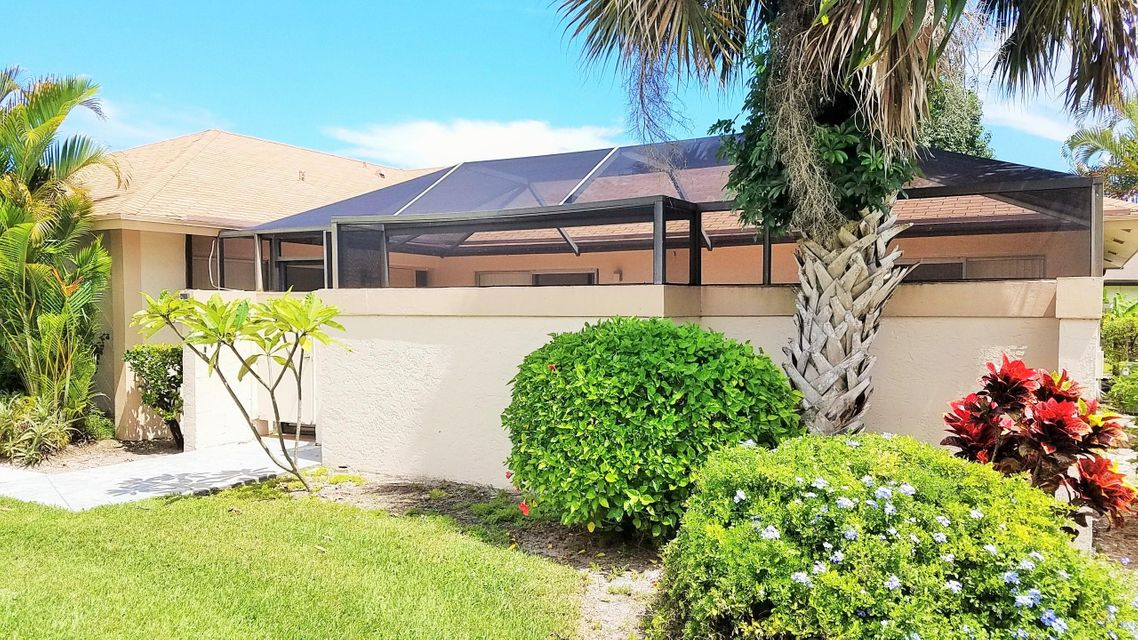 Home for sale in INDIAN CREEK PH III-A Jupiter Florida