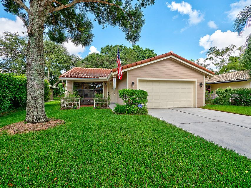 Home for sale in Ramblewood Coral Springs Florida