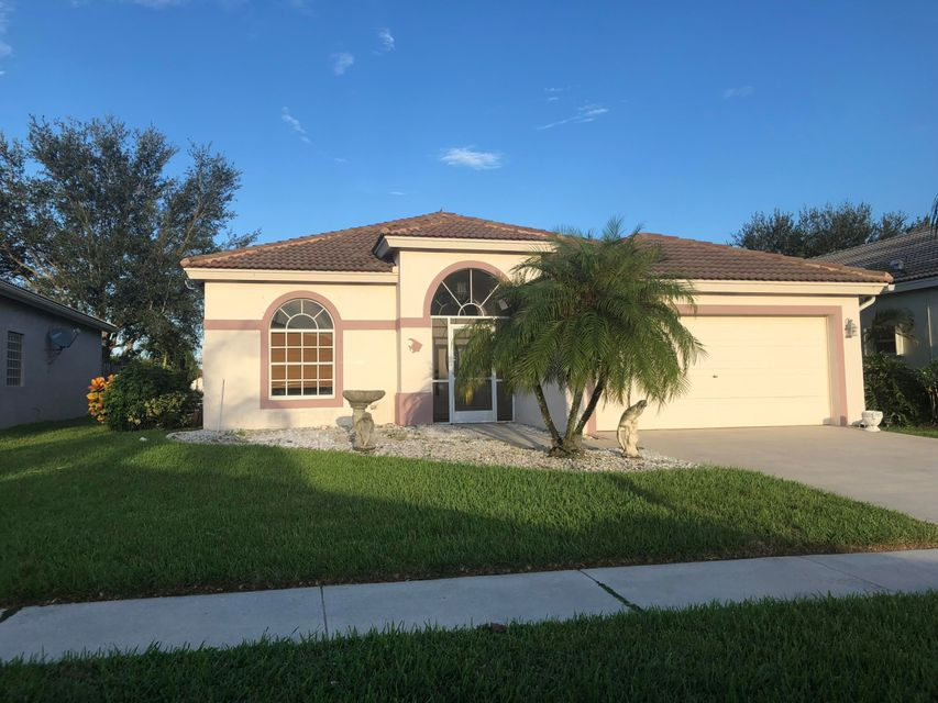 3682 Old Lighthouse Circle Wellington, FL 33414