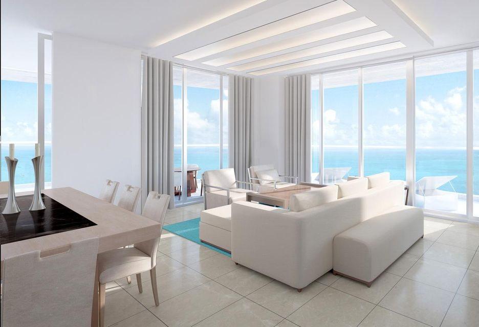 Home for sale in Amrit Ocean Resort And Residences Singer Island Florida