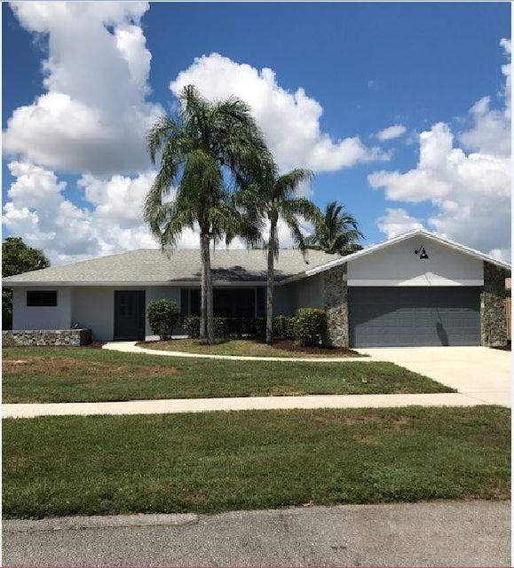 17773 Maplewood Drive  Boca Raton FL 33487