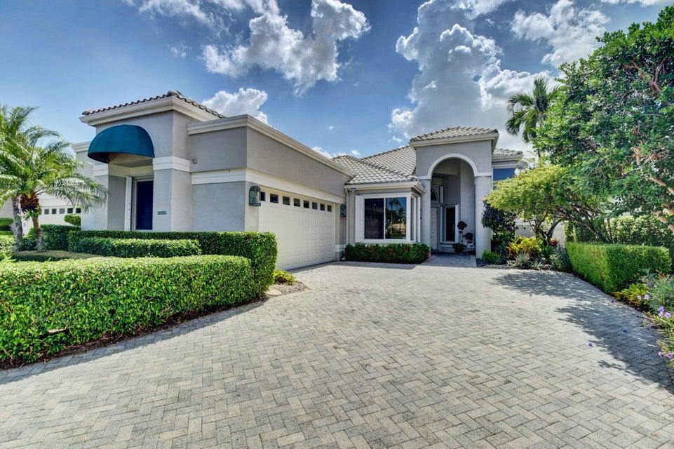2485 NW 61st Diagonal  Boca Raton FL 33496
