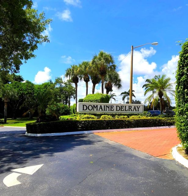 Domaine Delray Cond 1405 S Federal Highway