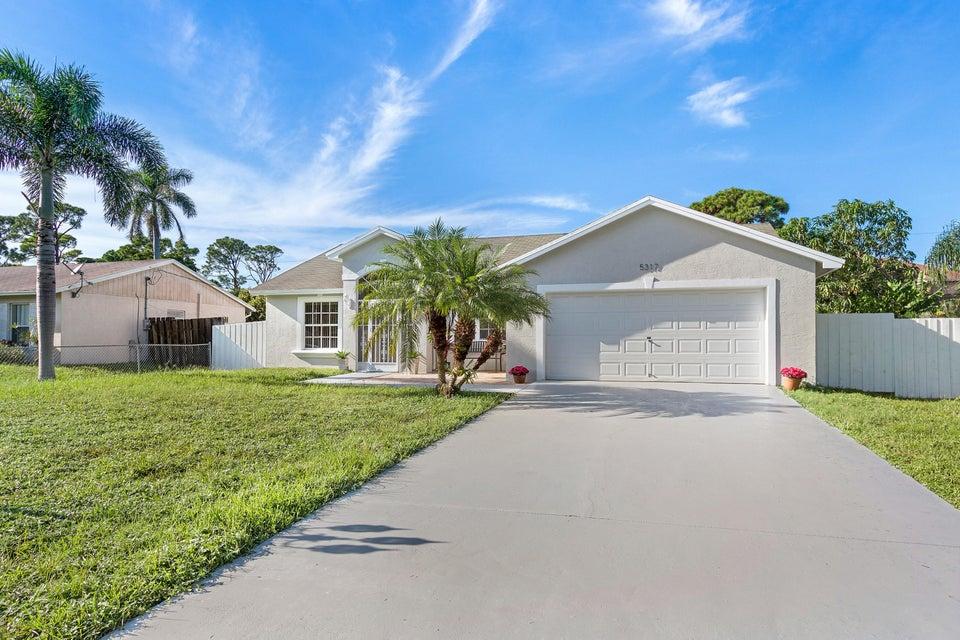 5317 Palm Ridge Boulevard  Delray Beach, FL 33484
