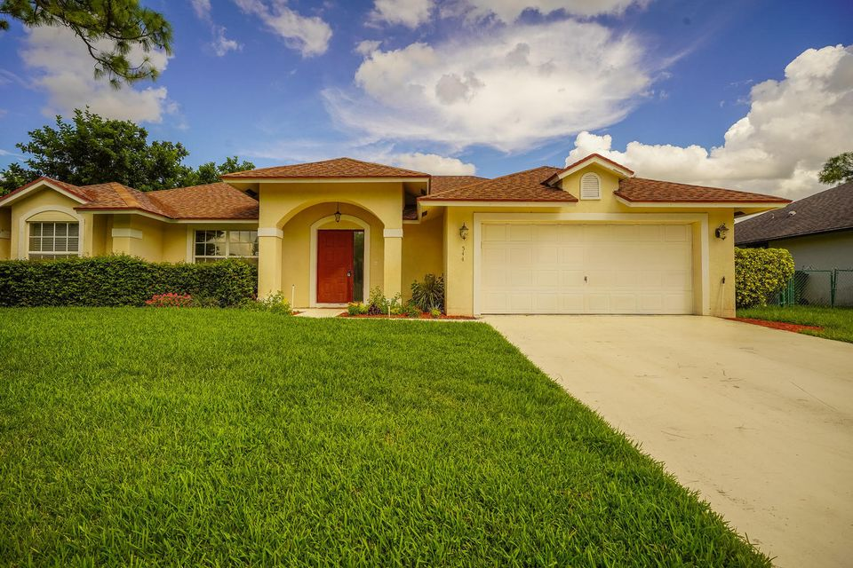 Home for sale in Sugar Pond Manor Wellington Wellington Florida